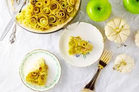 apple rose tart food fanatic