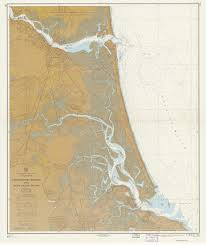 Plymouth Massachusetts Map by Old Nautical Charts Of Plymouth Harbor