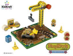 buy kidkraft under construction site train set accessories online