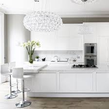 All White Kitchen Designs by Best 25 All White Kitchen Ideas On Pinterest White Kitchen