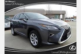 lexus wi used 2017 lexus rx 350 for sale in milwaukee wi edmunds