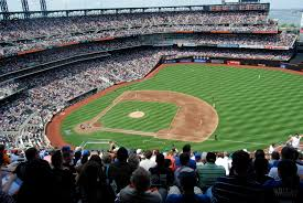 Citi Field Seating Map Ny Mets Celebrate Israel Night U2014 Congregation Shaare Zedek