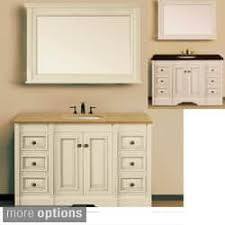 Bathroom Vanities Overstock by Bathroom Vanities Overstock Shopping Single U0026 Double Sink Vanities