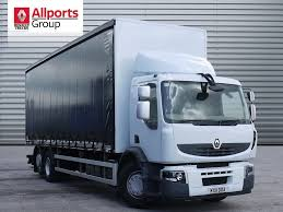 renault trucks premium truck archives allports group