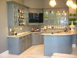 Painted Grey Kitchen Cabinets Bathroom Stunning Light Grey Kitchen Cabinets Design Pictures