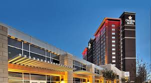 Best Breakfast Buffet In Dallas by Overton Hotel And Conference Center