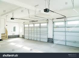 residential house garage interior stock photo 492091678 shutterstock residential house garage interior