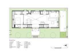 ferdeghini sport complex frigerio design group archdaily floor
