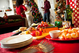 Hosting A Cocktail Party - tips for hosting a holiday party art tatta real estate
