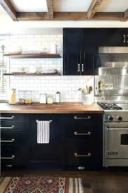 Grey Kitchen Cabinets With White Appliances Black Kitchen Cabinets U2013 Subscribed Me