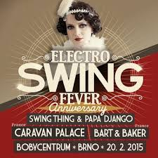 electro swing fever electro swing fever anniversary en ticketpro