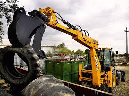 jcb 3cx backhoe loader incl op u0026 diesel infra equipment rentals