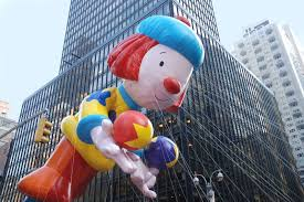 jojo s circus macy s thanksgiving day parade wiki fandom powered