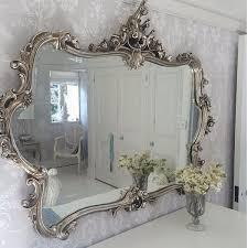 Dining Room Mirrors Best 25 French Mirror Ideas On Pinterest Antique Mirrors