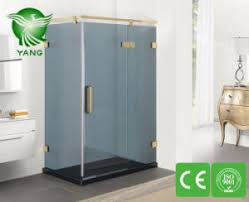 Bathroom Shower Price China Aluminum Frame Sliding Door Shower Cubicles Price Prefab