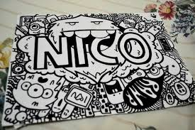 doodle with name my doodle keyell jeyespi