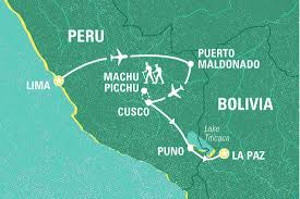Machu Picchu Map Top 10 Machu Picchu Tours U0026 Trips 2018 19 Geckos Adventures Gb