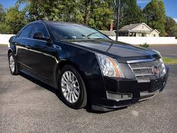 cadillac cts 2011 for sale 2011 cadillac cts 3 0l luxury in smyrna tn motors inc
