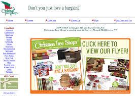 christmas tree shops hoover 20 off coupon 10 off 50 u0026 grand