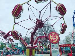 county fair at carowinds imaginerding