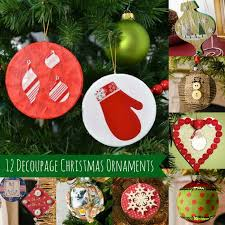 Some Christmas Decorations - 88 best christmas ornaments you can make images on pinterest