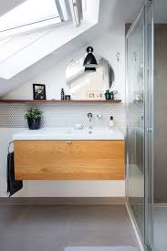 Smallest Powder Room - how to make any bathroom look and feel bigger