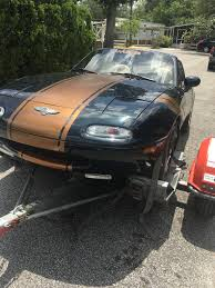 na aftermarket anti theft keeping 94 miata from running mx 5