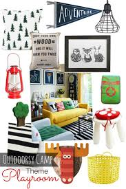 best 25 camping room ideas on pinterest boys camping room