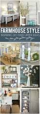 diy fixer upper farmhouse style ideas fixer upper living room