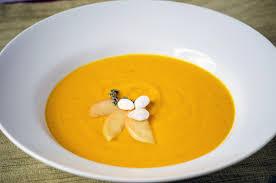 thanksgiving soups recipes ricotta pumpkin soup u2013 honest cooking