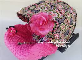 Universal Car Seat Canopy by Baby Car Seat Cover Canopy Infant Car Seat Cover Canopy Floral
