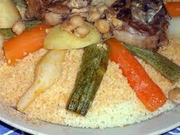 cuisiner un couscous les meilleures recettes de couscous africain
