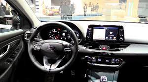 2018 hyundai i30 fastback gdix fullsys features new design
