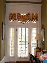 youngblood interiors treatments for transom windows