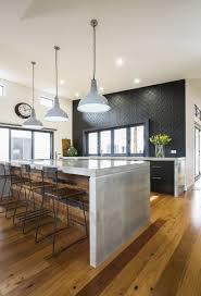 kitchen mirror backsplash appliances black and white kitchen island eliminating upper