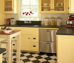 retro white kitchen cabinets for best small kitchen idea u2013 home design