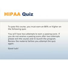 hipaa for caregivers oncourse learning healthcare