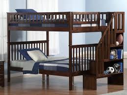 3 Kid Bunk Bed Bed With Steps Ianwalksamerica