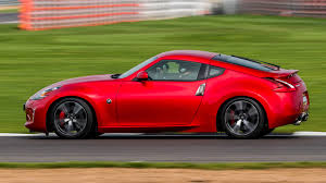 nissan sports car 370z price nissan 370z gt 2017 review by car magazine