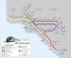 Chicago Train Station Map by Metrolink Map By Www Visitla4less Com La Travel Pinterest