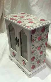 rustic jewelry armoire shabby chic jewelry armoire full image for cheap mirror jewelry