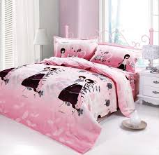 Queen Minnie Mouse Comforter Free Shipping Minnie Mouse Mickey Mouse Queen 4pcs Comforter