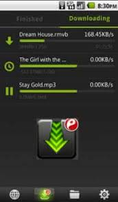 downloader for android android app to free on android