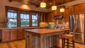Distressed Wood Kitchen Cabinets Cabinet Cedar Kitchen Cabinets Meaningfulwords Distressed Wood
