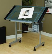 adjustable height drafting table studio designs solano adjustable height drafting image on marvelous