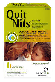 product info quit nits
