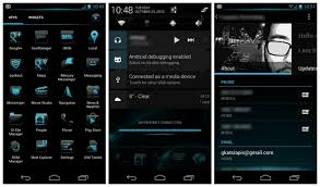 android themes dress up your android with gorgeous themes android appstorm