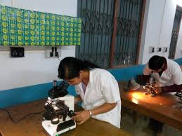 laboratories rabindra mahavidyalaya
