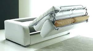 quel canap choisir canape lit pour couchage quotidien canape lit pour couchage