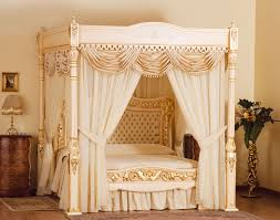 Canopy Drapes Bed Bath Bedroom Design With King Canopy Bed And Canopy